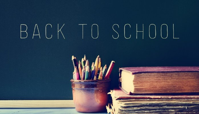 Adventure Science – Back to School